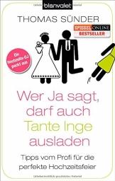 Tipps für die perfekte Hochzeitsfeier