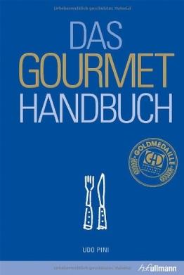 Das Gourmet Handbuch - 1