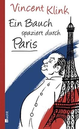 Ein Bauch spaziert durch Paris - 1