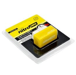 nitroOBD2 für Benzin Fahrzeuge. 35% mehr PS und 25% mehr Drehmoment - 1