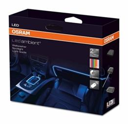 OSRAM LEDambient Interior-Kit, Innenbeleuchtung, LEDINT101 , 1 Set in der Faltschachtel - 1