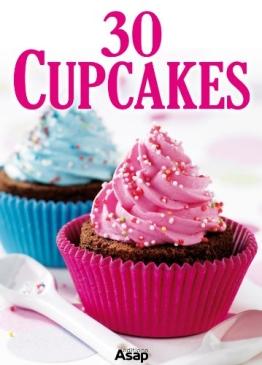 30 Cupcakes - 1