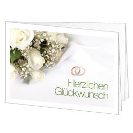 Amazon.de Gutschein zum Drucken (Hochzeitswünsche) - 1