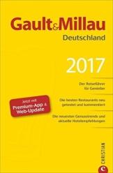 Gault&Millau Deutschland 2017 -
